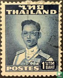 Koning Bhumibol Aduljadeh