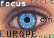 """2004 - eccp """"Focus on Europe"""""""