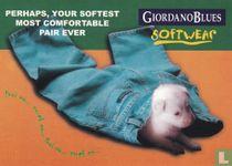 047 - Giordano Blues Softwear