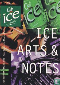 048 - Cali Ice Shandy - Ice Arts & Notes