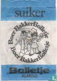 Boer Bakker Bolletje