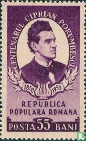 Ciprian Porumbescu