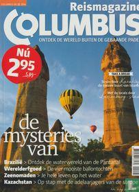 Reismagazine Columbus 48