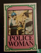 Police Woman