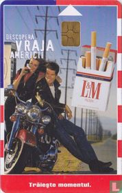 L&M Cigarettes