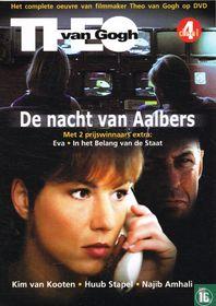 De nacht van Aalbers