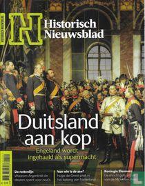 Historisch Nieuwsblad 1