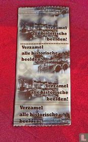 Verzamel alle historische beelden!
