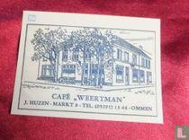 Cafe Weertman - Ommen