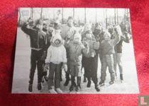 Scholenschaatswedstrijd 1987