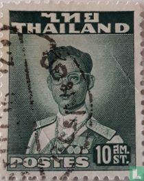 Koning Bhumibol