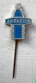 Andrélon [blauw]