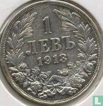 Bulgarije 1 lev 1913