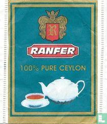 100% Pure Ceylon Tea