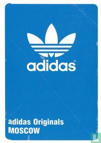 adidas Originals Moscow