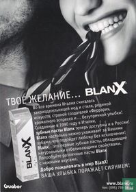 F1184 - BlanX