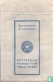 Rondje (56500 met 71) suikerzakjes catalogus
