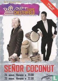 SM2208 - Señor Coconut