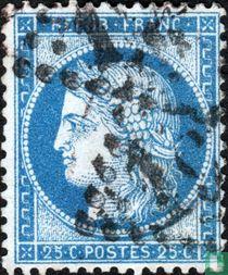 Cérès (type III)
