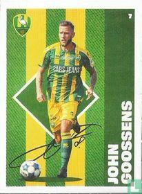 John Goossens