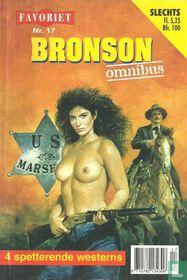 Bronson Omnibus 17