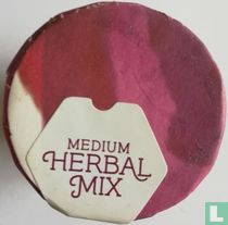 Medium Herbal Mix