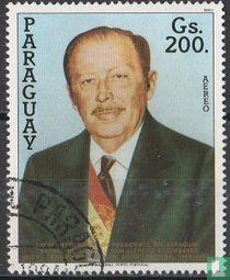 President Stroessner