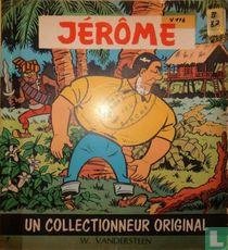 Un collectionneur original