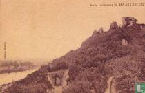 Maastricht  Koningin Wilhelminaweg ruine Lichtenberg
