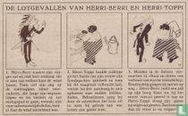 De lotgevallen van Herri-Berri en Herri-Toppi
