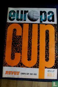 Revue Europa Cup 1962-1963 #2