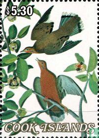 200e geboortedag van Audubon
