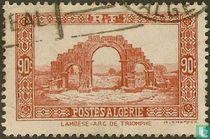Triumphbogen von Lambèse (Tazoult) kaufen