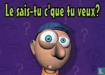 """1-877-Macarrière """"Le sais-tu c'que tu veux?"""""""