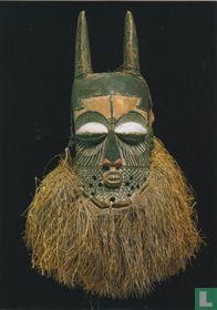 Hornes mask