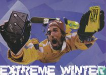 """BC Tel Mobility """"Extreme Winter"""""""