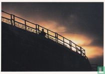 Tony Armour 'Winter Sunset'