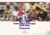 Tanqueray - Twin Cities Chicago AIDS Ride
