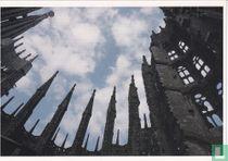 Tony Armour 'Sagrada Familia'
