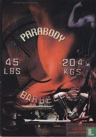 Fitness Warehouse - Parabody