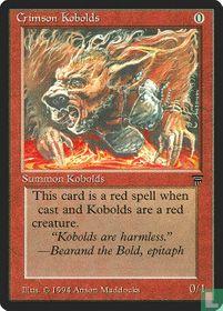 Crimson Kobolds