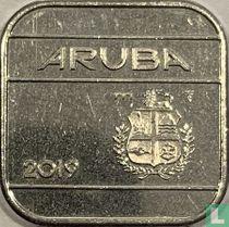 Aruba 50 cent 2019