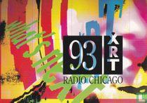 """WXRT 93. Radio Chicago """"what's next"""""""