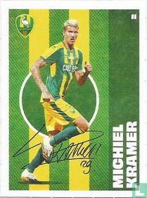Michiel Kramer