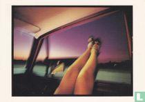 Kevin O Mooney 'Legs'