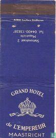 Grand Hotel de L'Empereur - Maastricht