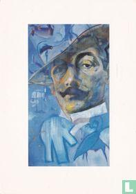 Tim Anderson 'Giacomo Puccini'