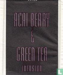Acai & Berry & Green Tea