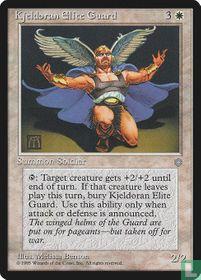 Kjeldoran Elite Guard
