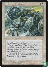 Kjeldoran Phalanx
